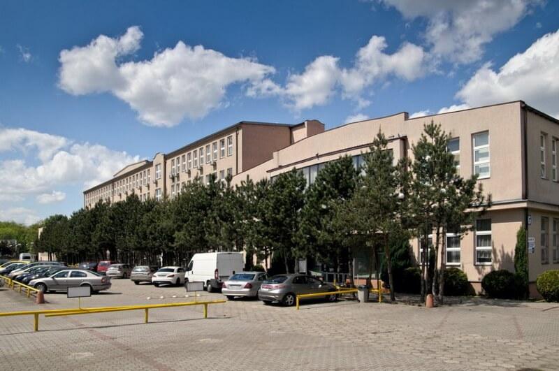 Centrum Konferencyjno-Szkoleniowe Fundacji