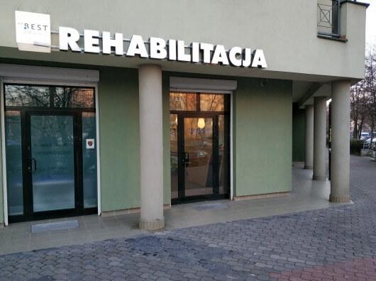 Klinika Rehabilitacyjna Doctor Best